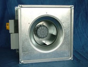 Eurofan ltd irish manufacturer twin fans kitchen canopy fans heat recovery units for In line centrifugal bathroom fan